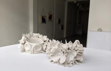 Bloom Exhibit